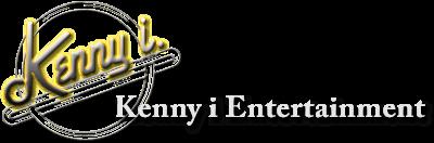 kenny-i Logo